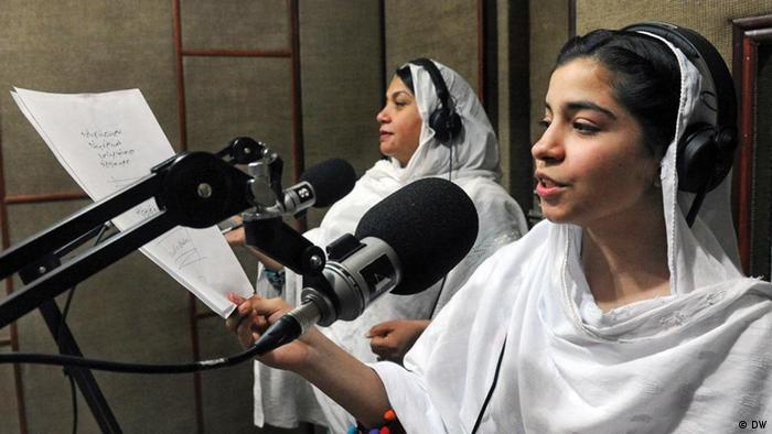 Learning by Ear recording session in Pakistan