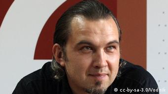 Альгерд Бахаревич