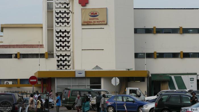 Hospital Central de Maputo