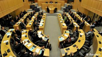 Le Parlement chypriote a rejeté le plan présenté par la troïka européenne