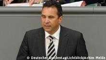 Joachim Pfeiffer MdB CDU