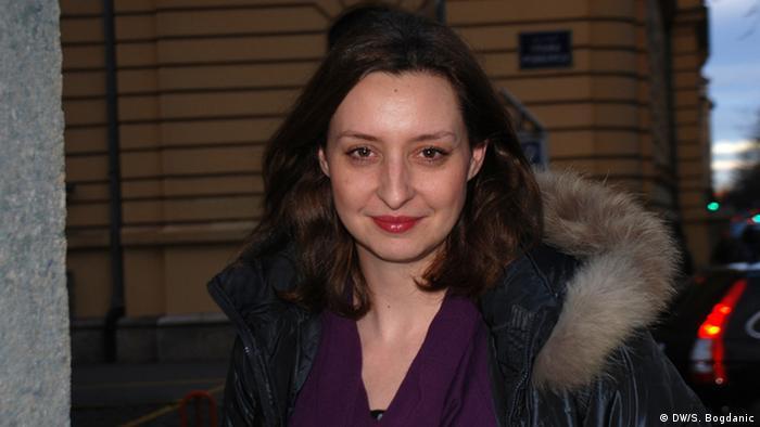 Silvija Novak,