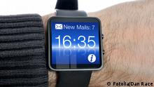 Smartwatch Smart Watch Uhr