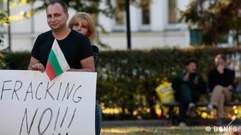 Proteste in Sofia