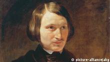 Russland Schriftsteller Nikolaj Gogol