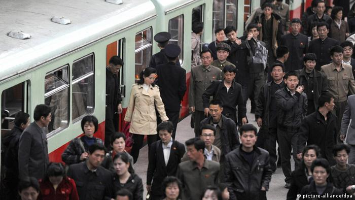 UNO will Menschrechtsverstöße in Nordkorea untersuchen