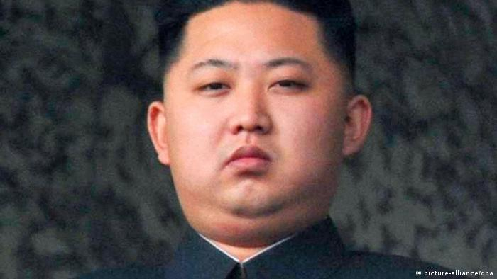 Kim Jong Un, a son of North Korean leader Kim Jong Il and the next leader of the communist country in-waiting. (Kyodo)