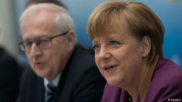 Njemački političari jasnije no prije moraju reći što misle