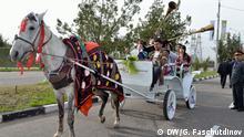 Bildergalerie Tadschikistan feiert Navrus