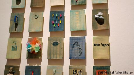 Ausstellung, Die ganze Wahrheit Jüdisches Museum Berlin, Copyright: Michal Adler-Shalev