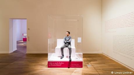 Ausstellung, Die ganze Wahrheit Jüdisches Museum Berlin, Foto: Lunis Lintner
