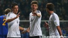 WM Qualifikation Deutschland vs. Kasachstan 22.03.2013