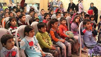 Iran Kinderarbeit Nouruz