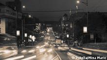 Belgrad Serbien Stadtansicht (Fotolia/Misa Maric)