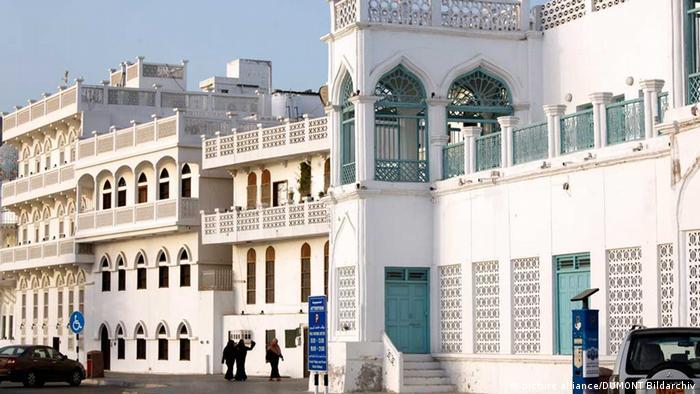 Muscat, Oman (picture alliance/DUMONT Bildarchiv)