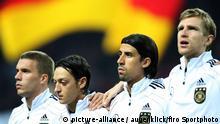 Deutsche Fussballspieler im Ausland