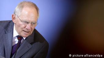 Ο Κλ. Φουστ συμφωνεί με τον Β. Σόιμπλε ως προς το ότι η λύση για την Κύπρο ήταν η καλύτερη δυνατή