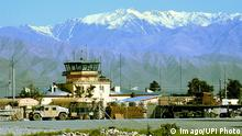 Afghanistan Bagram US Luftwaffenstützpunkt