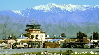US-Stützpunkt Bagram (Foto: Imago/UPI Photo)