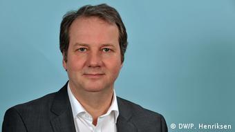 Deutsche Welle REGIONEN Asien Paschtu Dari Florian Weigand