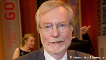 Economist Paul Collier