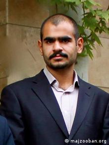 کسری نوری از درویشان گنابادی در ششمین روز از اعتصاب غذا، به دلیل ضعف شدید جسمی در زندان از هوش رفته است