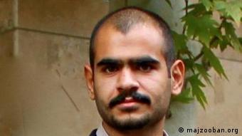 Iran Religionsfreiheit Saleh Moradi Hungerstreik