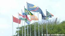 BRICS Gipfel Durban Südafrika März 2013
