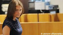 Amanda Knox (picture-alliance/dpa)