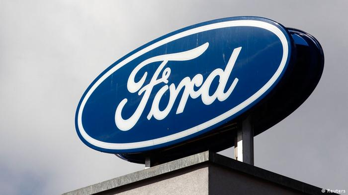 Ford To Scrap 1 6 Billion Plant In Mexico As Trump Targets General