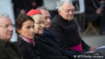 (Photo: BERTRAND LANGLOIS/AFP)