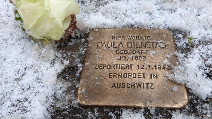 Камені спотикання в Берліні