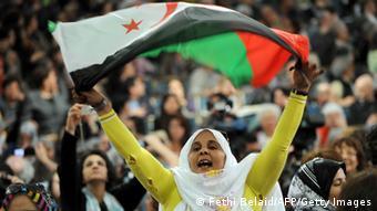 Tunesien Tunis Weltsozialforum 2013