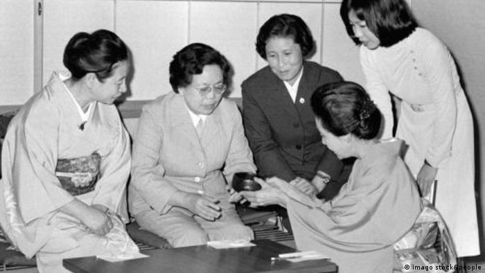 Bildergalerie First Ladies kommunistische Regime (imago stock&people)