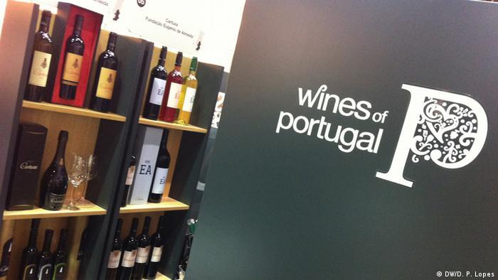 140 produtores integraram a considerada maior comitiva portuguesa de sempre na ProWein, em Düsseldorf