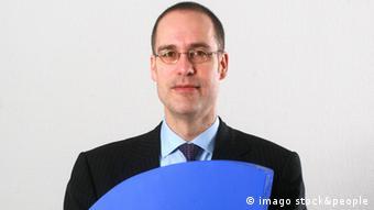 Γιοργκ Κρέμερ, επικεφαλής οικονομολόγος της Commerzbank