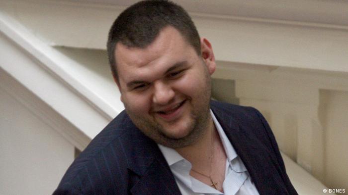 Deljan Peevski
