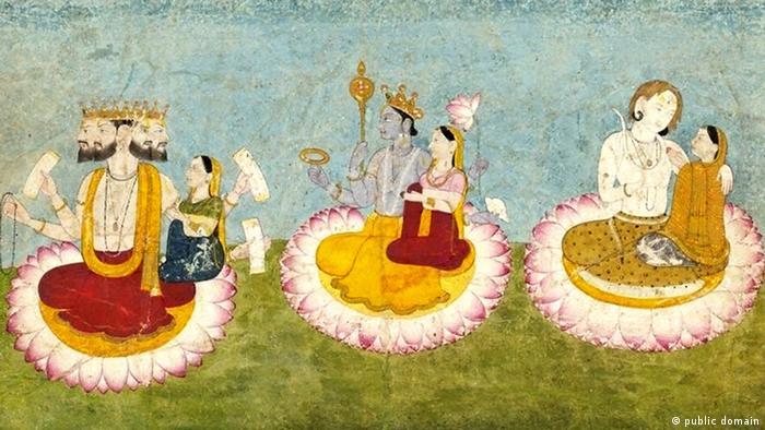 Bildergalerie Osterspezial Religion / Hinduismus