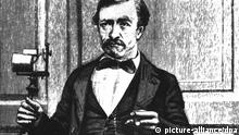 Deutschland Telefon von Johann Philipp Reis