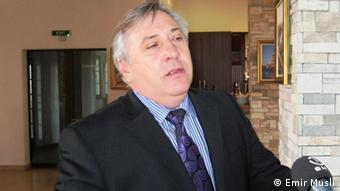 Teilung des Staatseigentums in Bosnien und Herzegowina