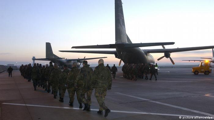 MSB: Afganistan'da muharip görev olmayacak