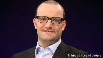 Jens Spahn ist gesundheitspolitischer Sprecher der CDU. Er setzt sich im Bundestag für die Gleichstellung der homosexuellen Ehe in Deutschland ein. (Foto: imago/Müller-Stauffenberg)