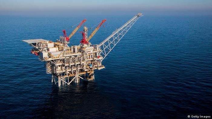 Israel beginnt mit Gasförderung aus dem Tamar-Feld vor der Küste
