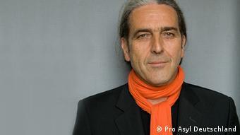 Karl Kopp von Pro Asyl Deutschland (Foto: Pro Asyl Deutschland )