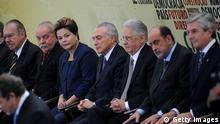 Brasilien Wahrheitskommission