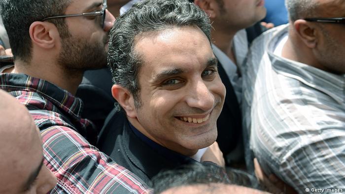 Bassem Jussif