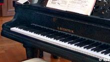 Bechstein Klavier aus dem 19 Jhd.
