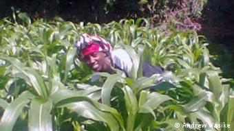Linda Okal Copyright: Andrew Wasike