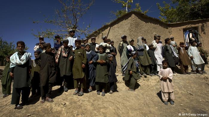 Provinz Farah in Afghanistan