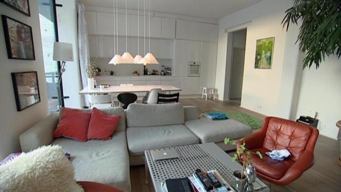 Wohnung Kopenhagen wohnen in einer ehemaligen schule in kopenhagen dänemark euromaxx